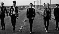 BIGBANG稳居男子一位