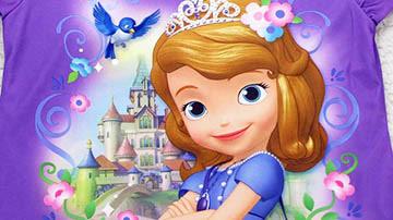 小公主蘇菲亞第2季