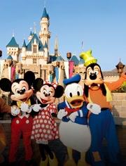 香港迪士尼和上海迪士尼,到底有什么區別?今天總算知道了