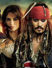 加勒比海盗脏的要死,为啥还有这么多粉丝?