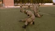俄羅斯特種部隊對黑幫發動突擊行動,場面真實震撼