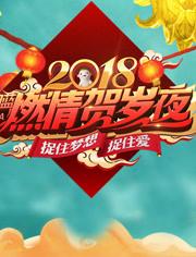 2018吉林衛視春晚