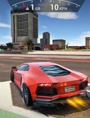 【永哥】城市汽車模擬駕駛技巧 汽車停靠竅門模擬駕駛