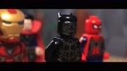 《复仇者联盟3:无限战争》中英雄与反派战力指数大盘点