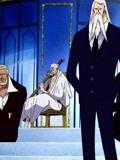 海贼王:尾田设定混乱,这些设定集的人物全都出了BUG?