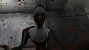第五人格:被弃机器人化身鬼娃娃?最后的声音太恐怖了!
