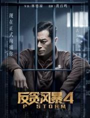反貪風暴4 粵語版