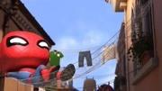 蜘蛛俠:前方注意蜘蛛俠們行動了