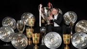 官方回顾里贝里十年拜仁生涯