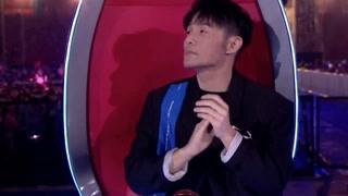 《中国好声音2019》邢晗铭深情歌唱 李荣浩目不转睛享受