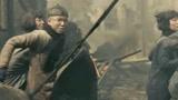 金陵十三釵:他們救下學生,眼看要出城,下秒卻遇鬼子突襲