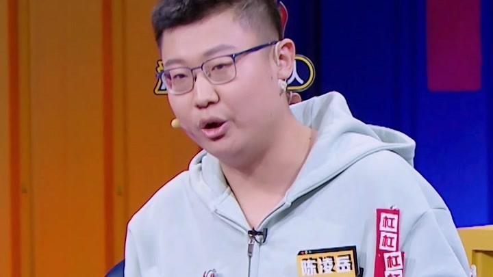 《奇葩說6》反方三辯:陳凌岳談父母期望 從爭論中感受成長