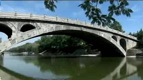 天下第一桥——赵州桥(上集)